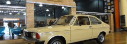 Acervo Século 20 ( NÃO ESTA A VENDA,  SOMENTE LOCAÇÃO PARA EVENTOS ) Lindíssimo Dodge Polara 1980 absolutamente novo