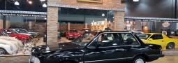 Dey Rey Ghia 1990 1.8 com 59.000kms originais