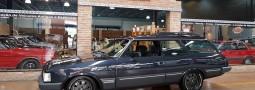 Caravan Diplomata 1990 acredito ser uma das mais bonitas e fortes a venda, garanta já.