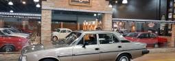 Opala Comodoro 1988 6 cilindros apto a placa preta Janeiro de 2018.
