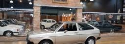 Gol L 1980/80 1300 restaurado 100% no Studio By Deni, estado de zero km sem detalhes.