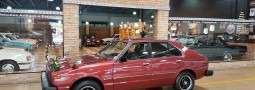 Único a venda no Brasil, Nissan Datsun 310 GX 1980 pertenceu ao Consolado do Japão